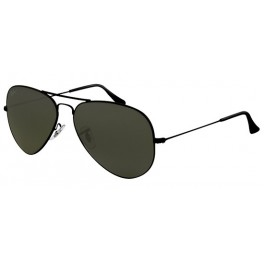 Ray-Ban Aviator Large Metal Rb 3025 002/58 A POLARIZED