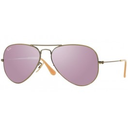 Ray-Ban Aviator Large Metal Rb 3025 167/4k