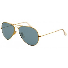 Ray-Ban Aviator Large Metal Rb 3025 001/3r POLARIZED