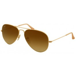 Ray-Ban Aviator Large Metal Rb 3025 112/85