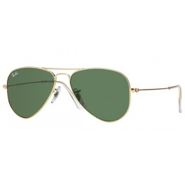 Ray-Ban Aviator Small Rb 3044 L0207 A