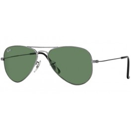 Ray-Ban Aviator Small Rb 3044 W3100