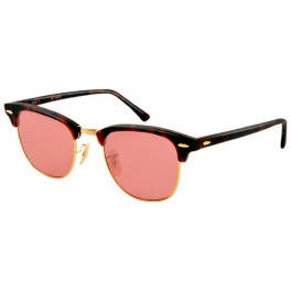 Ray-Ban Clubmaster Rb 3016 1145/15 POLARIZED