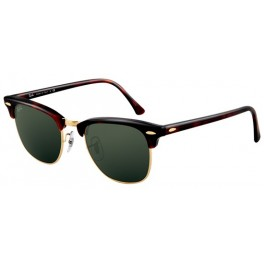 Ray-Ban Clubmaster Rb 3016 W0366 A