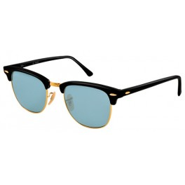 Ray-Ban Clubmaster Rb 3016 901s/3r POLARIZED