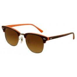 Ray-Ban Clubmaster Rb 3016 1126/85