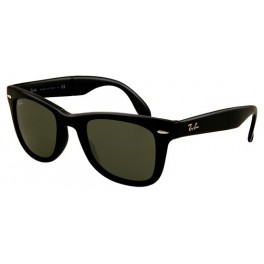 Ray-Ban Wayfarer Folding Rb 4105 601 G