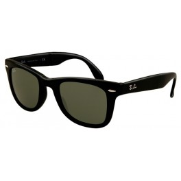 Ray-Ban Wayfarer Folding Rb 4105 601s C