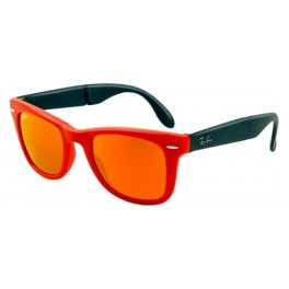 Ray-Ban Wayfarer Folding Rb 4105 6019/69