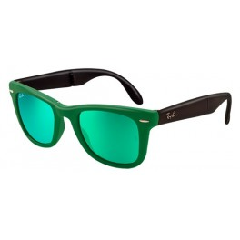 Ray-Ban Wayfarer Folding Rb 4105 6021/19