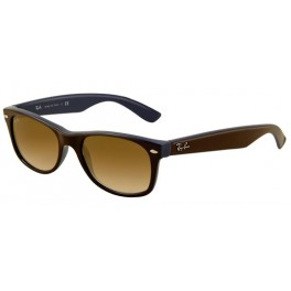 Ray-Ban New Wayfarer Rb 2132 874/51