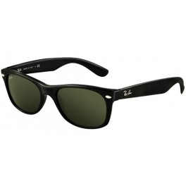 Ray-Ban New Wayfarer Rb 2132 901l B