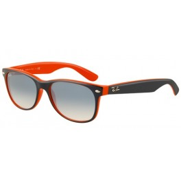 Ray-Ban New Wayfarer Rb 2132 789/3f