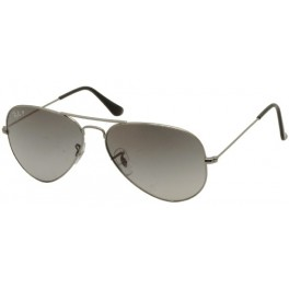 Ray-Ban Aviator Large Metal Rb 3025 004/m2 A POLARIZED